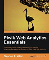 Piwik Web Analytics Essentials Front Cover
