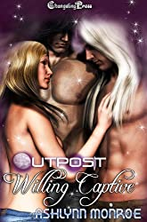 Willing Captive (Outpost)