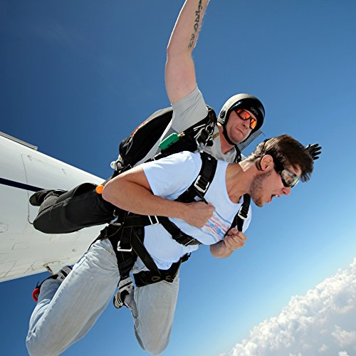 Skydiving Ticket for Fort Myers, Florida Location - Great - Myer Locations