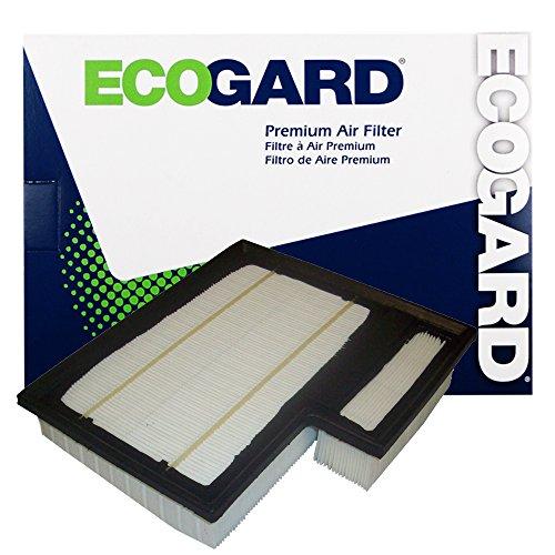 ECOGARD XA10392 Premium Engine Air Filter Fits Ford Transit-250, Transit-350, Transit-150, Transit-350 HD