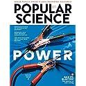 1-Year Popular Science Magazine Magazine Subscription