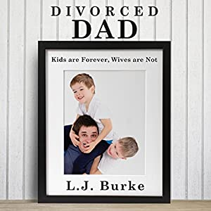 Divorced Dad Audiobook