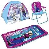 Disney Frozen Indoor/Outdoor Adventure Set