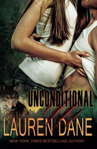 Unconditional (Cascadia Wolves) by Samhain Publishing