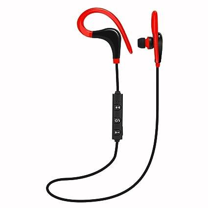Bluetooth Auriculares Inalámbricos, Magiyard Auriculares estéreo inalámbricos del auricular del auricular de Bluetooth de los