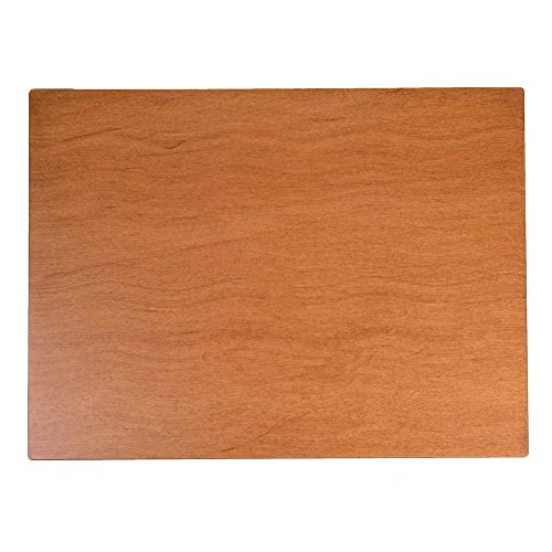 Seal Palette - New Wave Palette, Posh Table Top, Wood, Fits in Masterson STA-Wet Premier and Artist Palette Seal, 12 x 16 inches (00502)