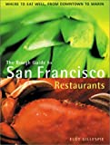 San Francisco Restaurants, Rough Guides Staff, 1858288584