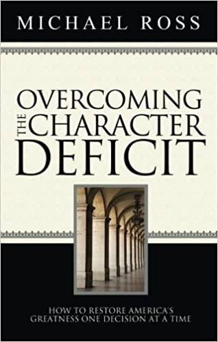 Book Overcoming the Character Deficit