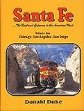 Santa Fe, Donald Duke, 0870951130