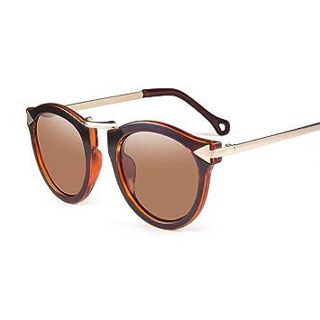 Y&J YJ Gafas de Sol Gafas de Sol: polarizadas, Marco Grande ...