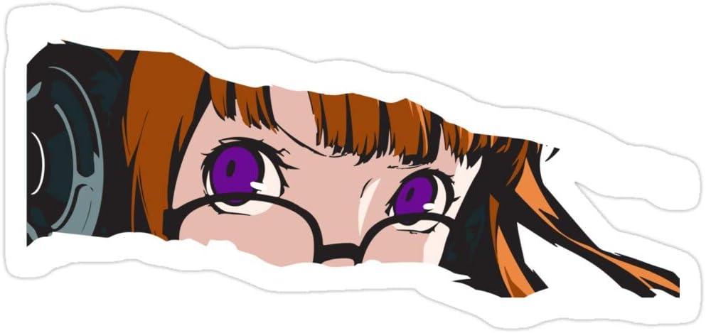 BreathNenStore Persona Navi Persona 5 Royal Stickers (3 Pcs/Pack) 9011754448158