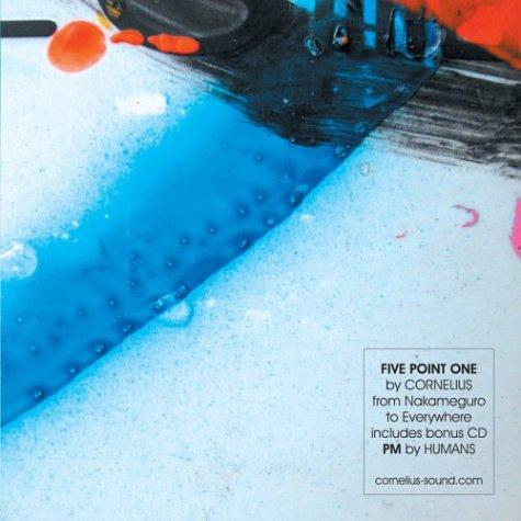 Cornelius - 5.1 Plus PM (Jewelcase edition)