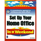 Set Up Your Home Office in a Weekend