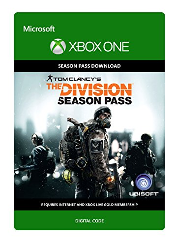Tom Clancy's The Division Season Pass (Large Image)