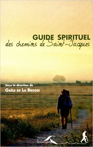couverture guide De la Brosse