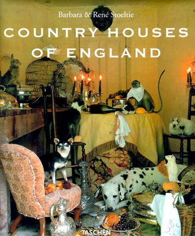Cheap  Country Houses of England (Specials)