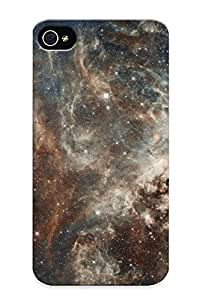 Markrebhood Design High Quality Nebula Cover Case With Excellent Style For Iphone 4/4s by icecream design