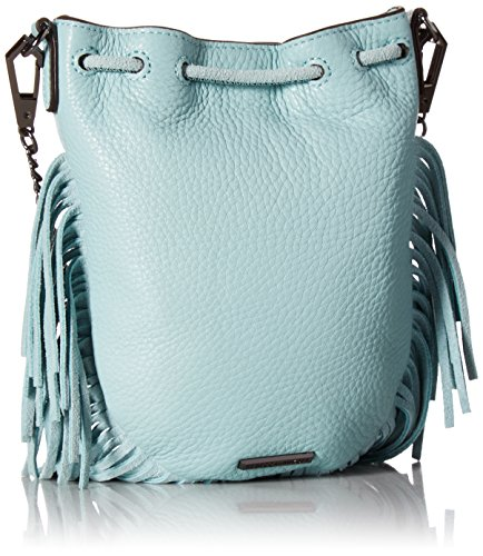 Rebecca Sea Crossbody Phone Mist Minkoff Fallen 1wIrqH18
