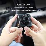 APEMAN Mini Dash Cam 1080P Full HD Dash Camera