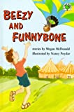 Beezy and Funnybone, Megan McDonald, 053133211X