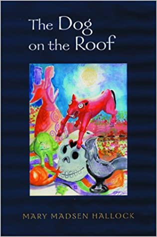 The Dog on the Roof (A Casa Colonial Mystery Book 1)