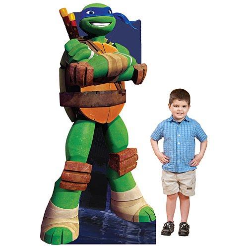 ninja turtle stand up - 8