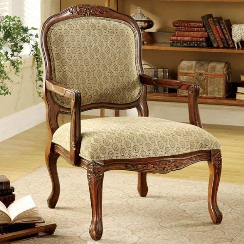247SHOPATHOME living-room-chairs Accent Rocking Chair