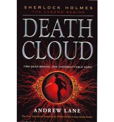 Download [(Death Cloud )] [Author: Andrew Lane] [Oct-2011] pdf epub