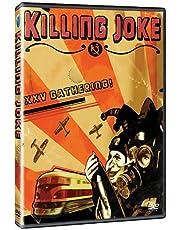 KILLING JOKE XXV GATHERING: BAND THAT PR