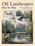 img - for Oil Landscapes Step by Step (Dover Art Instruction) book / textbook / text book