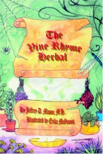Download The Vine Rhyme Herbal ebook