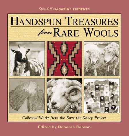 Handspun Treasures from Rare -