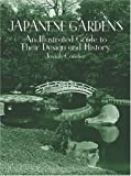 img - for Japanese Gardens book / textbook / text book