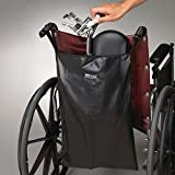 Universal Wheelchair Footrest Bag - Bag