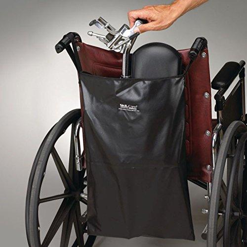 Universal Wheelchair Footrest Bag - Bag