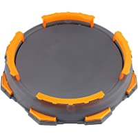 Burst Gyro Arena Disk Exciting Duel Spinning Top Launcher Stadium for Burst Spinning Top Children Birthday Gifts Burst Gyro Arena Disk Exciting Duel Spinning Top Beyblades Launcher Stadium