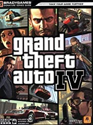 Grand Theft Auto IV Signature Series Guide (Bradygames Signature Guides) 1st (first) Edition by Tim Bogenn [2008]
