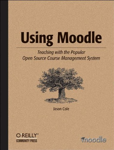 Using Moodle-cover