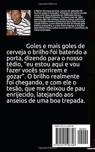 ANESTESIADOS PELO PRAZER DA CAMA (01) (Portuguese Edition ...