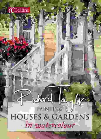 Download Painting Houses and Gardens in Watercolour pdf