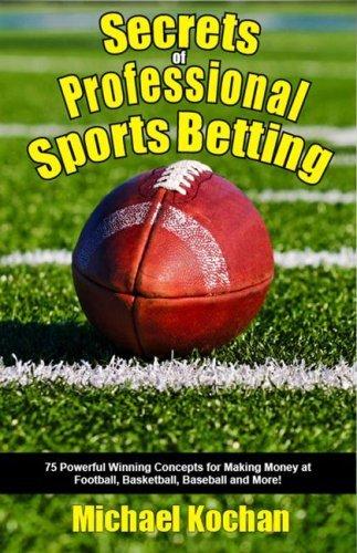 Secrets to sports betting basketball us sports betting locations