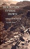 Mountain Upside Down, John Toren, 0931714990