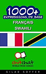 1000+ Expressions de Base Français - Swahili (ChitChat WorldWide)