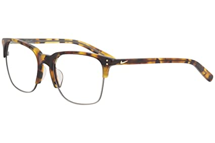 54a0d8be1f0a Image Unavailable. Image not available for. Color: Eyeglasses NIKE 38 KD  210 TOKYO TORTOISE