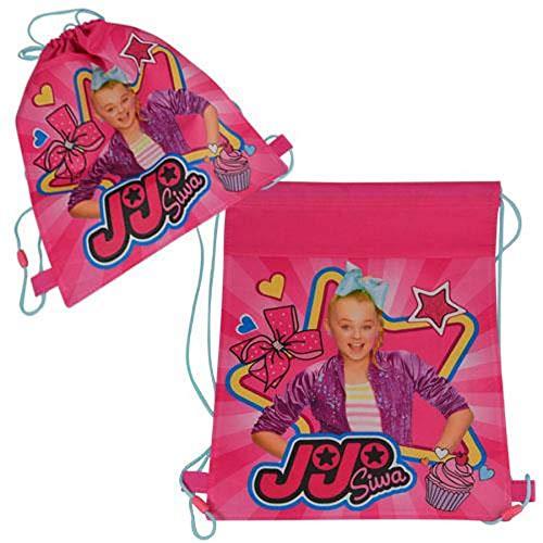 JoJo Siwa Sling Bag (1) -