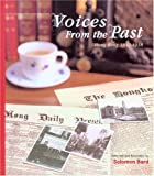 Voices from the Past, Solomon Bard, 9622095747