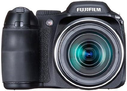 Fujifilm Finepix S 2000hd 2 7 Zoll Schwarz Kamera