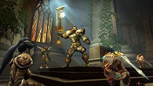 Amazon com: World of Warcraft: Legion - Standard Edition - PC/Mac