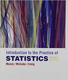 introduction to the practice of statistics solutions manual pdf