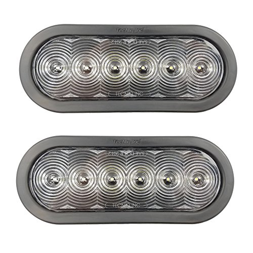Peterson Led Backup Light